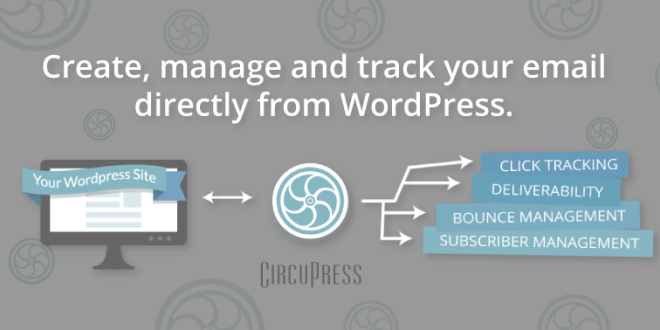 email marketing for WordPress