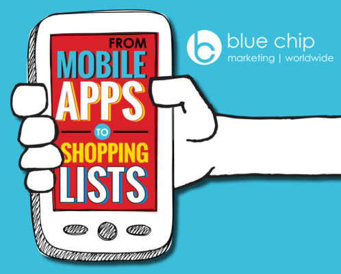 mobile apps shopping lists
