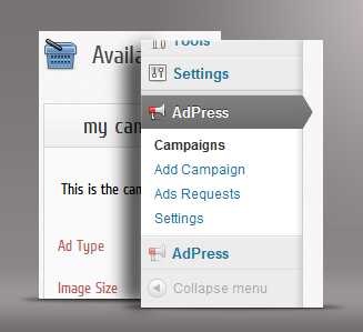 Managing CTAs or Ads with WordPress