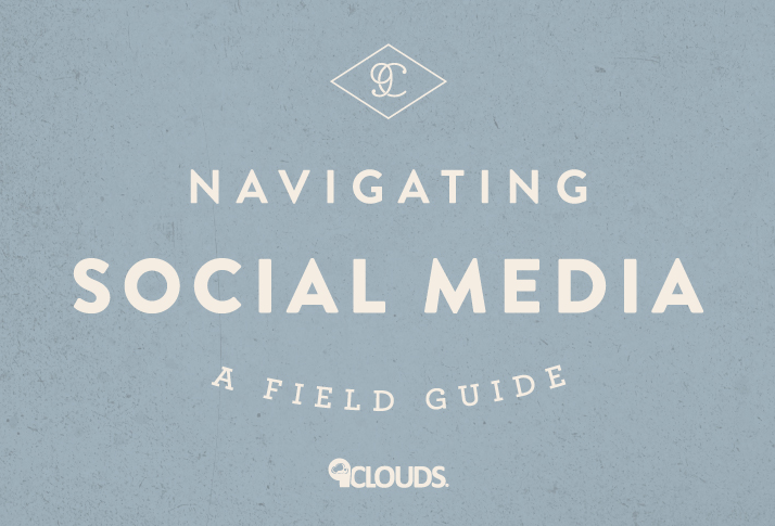 A Field Guide to Navigating Social Media