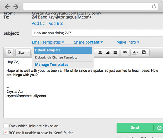 contactually email