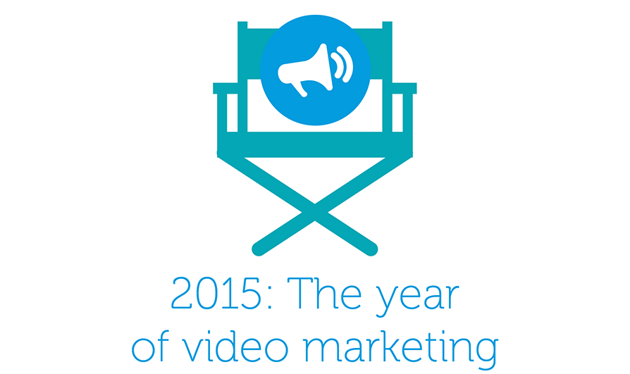 Why You Should Be Implementing Your Video Marketing Strategy in 2015