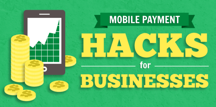 mobile payment business