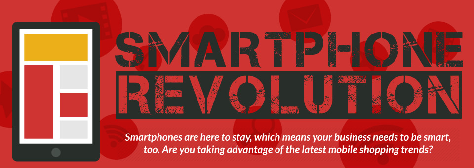 It's a Smartphone Revolution! Are You Ready?