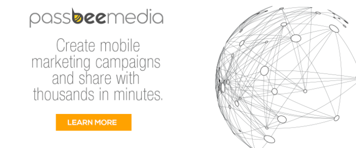 passbeemedia mobile marketing campaigns