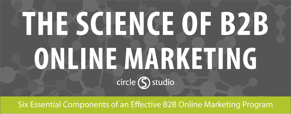 The Playbook for B2B Online Marketing