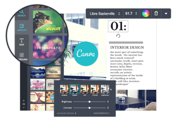 canva overview