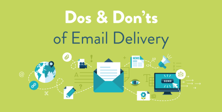 email deliverability tips