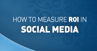 How to Measure the Return on Investment for Social Media