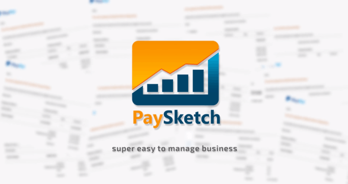 paysketch for paypal