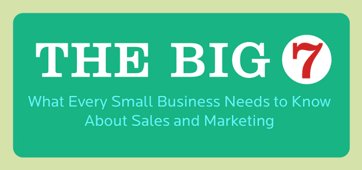 smb sales marketing