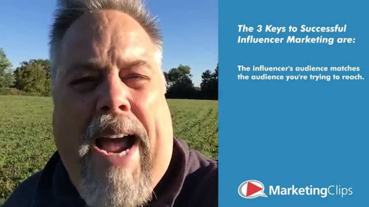 Here's How You Don't Get Burned with Influencer Marketing - Marketing Technology Blog