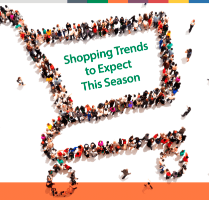 shopping trends 2014