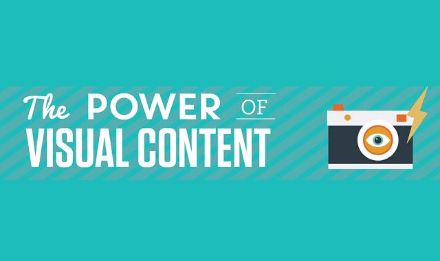The Power of Visual Content