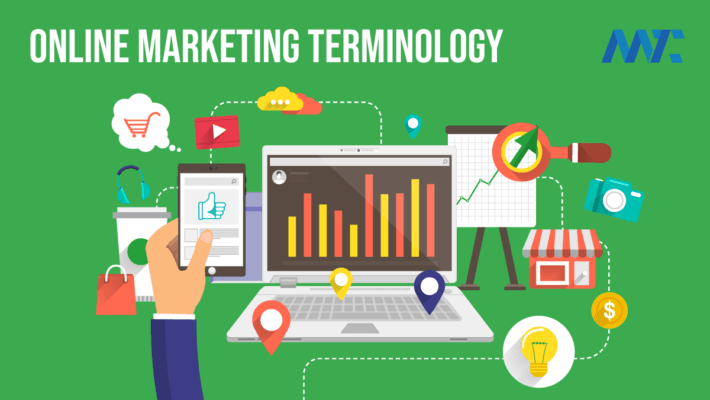 Online Marketing Terminology