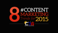 2015 Content Marketing Trends