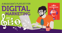 Band and Musician Online Marketing
