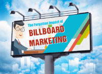 Outdoor and Billboard Marketing Statistics