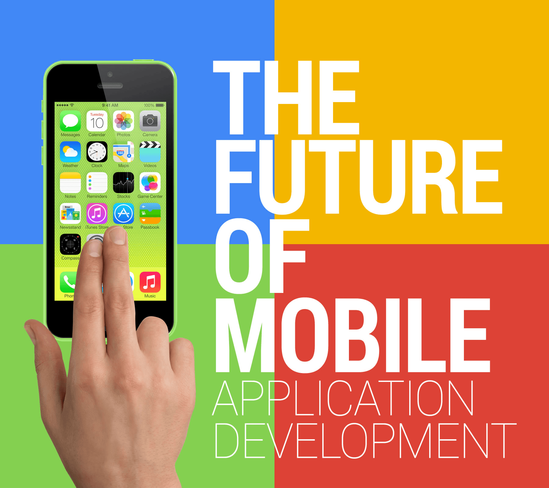 7 Strategies That Are Transforming Mobile Apps