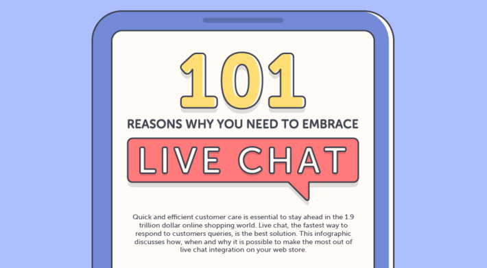 Why Your Company Needs Live Chat