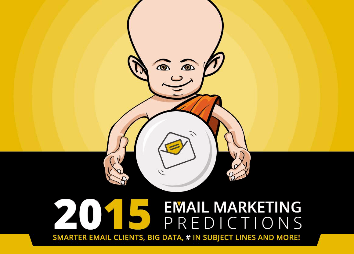14 Advancements that May Impact Your Email Marketing in 2015