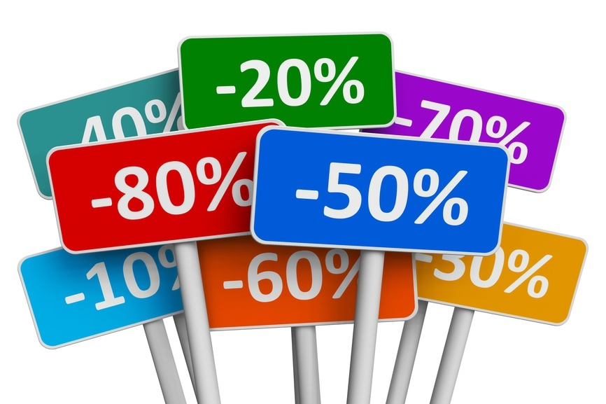 Does Discounting Devalue a Brand More than Free? | Marketing Technology