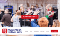 Music & Technology Festival Indianapolis
