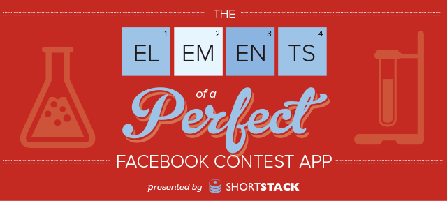 What are the Elements of the Best Facebook Contest Apps?