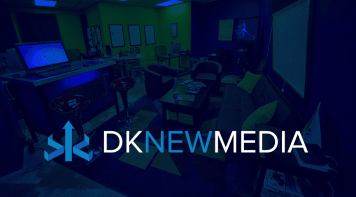 dknewmedia office