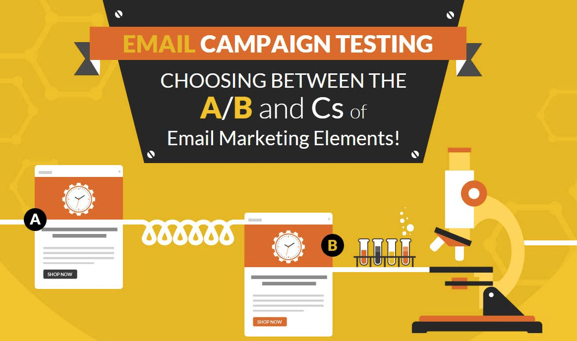 What Elements Should You Be Testing in Your Email Campaigns?