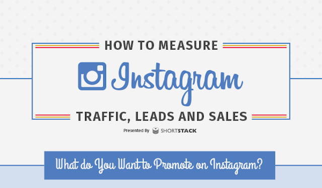how to promote with instagram