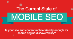 Current State of Mobile SEO Rankings