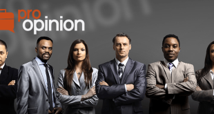 ProOpinion Business Community and Research