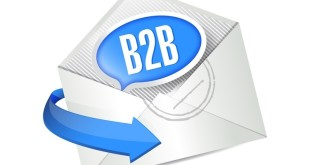 B2B Email Bounce Rates