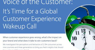 SDL Customer Experience Survey Results