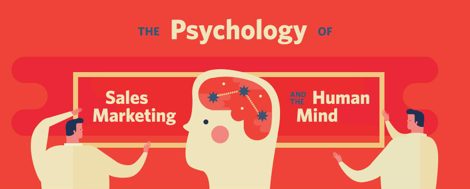 3 Rules of Psychology in Sales and Marketing