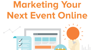 Marketing Your Event Online