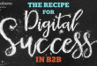 Digital B2B Marketing Success