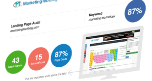 SEO Audit: Optimize Your Site or Landing Page