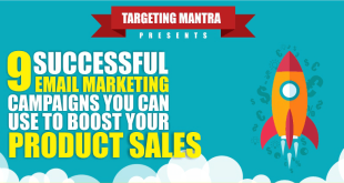 Product Sale Email Marketing Strategies