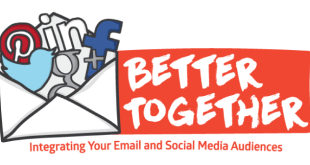 Integrating Email and Social Media Strategies