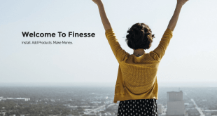 Finesse: A Beautiful WooCommerce Theme