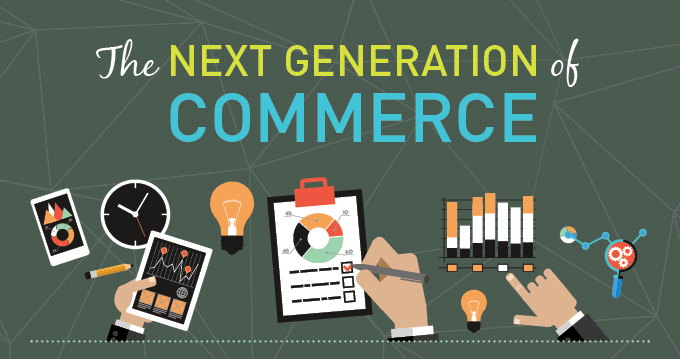 generation commerce survey