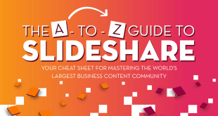 Slideshare Marketing Guide