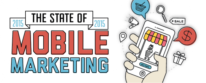 2015 mobile marketing stats