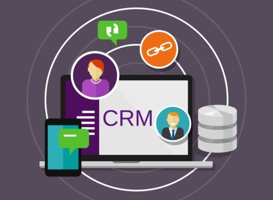 customer retail crm