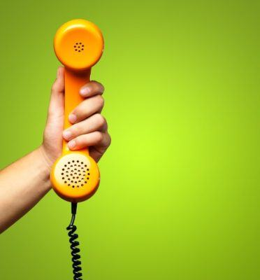 Cold Calling is Dead But Calling Isnt