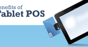 Tablet Point of Sales