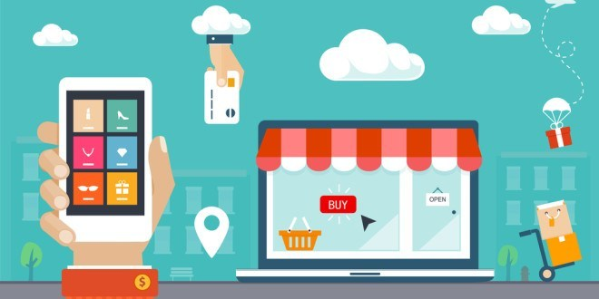 Mobile Ecommerce and Experience