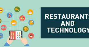 Restaurants and Technology